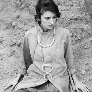 Crescioni Artisan Necklace Leather